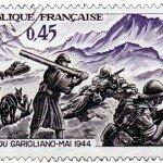 Le 13 mai 1944 - La bataille du Garigliano dans EPHEMERIDE MILITAIRE La-bataille-du-Garigliano-150x150