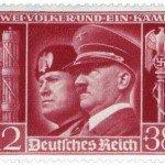 Le 22 mai 1939 - La signature du Pacte d'acier dans EPHEMERIDE MILITAIRE Timbre1-150x150