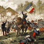 Le 24 juin 1859 - La bataille de Solferino dans EPHEMERIDE MILITAIRE La-bataille-de-Solferino-150x150