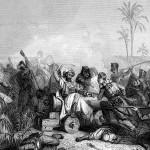 Le 19 juin 1830 - La bataille de Staouéli dans EPHEMERIDE MILITAIRE La-bataille-de-Staouéli-150x150