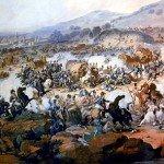 Le 21 juin 1813 - La bataille de Vittoria dans EPHEMERIDE MILITAIRE La-bataille-de-Vittoria-150x150