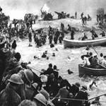 Le 4 juin 1940 - L'opération « Dynamo » est achevée dans EPHEMERIDE MILITAIRE La-fin-de-lopération-Dynamo-150x150
