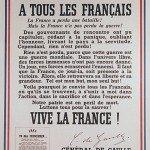 Le 18 juin 1940 - L'appel du général de Gaulle dans EPHEMERIDE MILITAIRE Lappel-du-18-juin-1940-150x150
