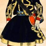 Les cantinières et les vivandières dans GUERRE 1870 - 1871 Cantinière-des-Zouaves-150x150