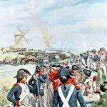 Le 26 juin 1794 - La bataille de Fleurus dans EPHEMERIDE MILITAIRE La-bataille-de-Fleurus-150x150