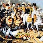 Le 30 juin 1809 - Le combat devant Presbourg dans EPHEMERIDE MILITAIRE Le-combat-devant-Presbourg-150x150