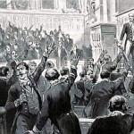 Le 19 juillet 1870 - La déclaration de guerre dans EPHEMERIDE MILITAIRE Déclaration-de-la-guerre-de-1870-150x150