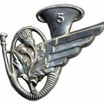 Insigne-du-5°bataillon-de-Chasseurs-150x150 dans GUERRE 1914 - 1918