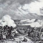 Le 26 août 1813 – La bataille de Dresde dans EPHEMERIDE MILITAIRE LEmpereur-à-la-bataille-de-Dresde-150x150