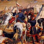 Le 14 août 1844 – La bataille d'Isly dans EPHEMERIDE MILITAIRE La-bataille-d'Isly-150x150