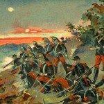 La-bataille-de-Forbach-Spicheren1-150x150 dans GUERRE 1870 - 1871