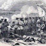 Le 29 juillet 1693 – La bataille de Neerwinden dans EPHEMERIDE MILITAIRE La-bataille-de-Neerwinden-150x150