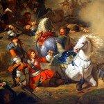 Le 11 août 1674 – La bataille de Seneffe dans EPHEMERIDE MILITAIRE La-bataille-de-Seneffe-150x150