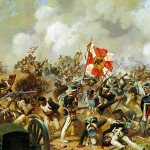 Le 23 juillet 1812 - Le combat de Mohilow dans EPHEMERIDE MILITAIRE Le-combat-de-Mohilow-150x150