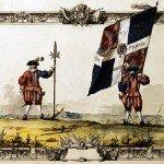 Histoire des troupes étrangères au service de la France (5) dans PAGES D'HISTOIRE Gardes-Suisses-150x150