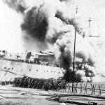 Le 24 septembre 1940 – La bataille de Dakar dans EPHEMERIDE MILITAIRE La-bataille-de-Dakar-150x150