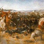 Le 23 septembre 1845 – Les combats de Sidi-Brahim dans EPHEMERIDE MILITAIRE La-bataille-de-Sidi-Brahim-150x150