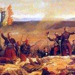 Le 29 septembre 1855 – Le combat de Kanghil dans EPHEMERIDE MILITAIRE Le-combat-de-Kanghil-150x150