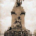 Le 31 août 1870 – La bataille de Noisseville dans EPHEMERIDE MILITAIRE Le-monument-aux-morts-de-Noisseville-150x150