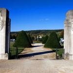 Entrée-du-cimetière-militaire-du-Faubourg-Pavé-150x150 dans LIEUX DE MEMOIRE EN LORRAINE
