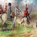 Le 30 octobre 1813 – La bataille de Hanau dans EPHEMERIDE MILITAIRE la-bataille-de-hanau-150x150