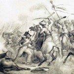 Le 7 octobre 1798 – La bataille de Sédiman dans EPHEMERIDE MILITAIRE la-bataille-de-sediman-150x150
