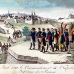 Le 14 octobre 1806 – La bataille d'Iena dans EPHEMERIDE MILITAIRE la-bataille-diena-150x150