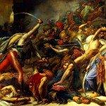 Le 21 octobre 1798 – La révolte du Caire dans EPHEMERIDE MILITAIRE la-revolte-du-caire-150x150