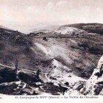 La guerre du Rif (2) dans PAGES D'HISTOIRE la-vallee-de-laoudour-150x150