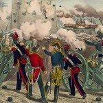 Le 17 octobre 1855 – Le bombardement de Kinburn dans EPHEMERIDE MILITAIRE le-bombardement-de-kinburn-150x150