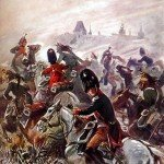 Le 28 octobre 1806 – Le combat de Prentzlow dans EPHEMERIDE MILITAIRE le-combat-de-prentzlow-150x150