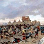 Le 15 octobre 1870 – Les incendies de Varize et de Civry dans EPHEMERIDE MILITAIRE les-incendies-de-varize-et-de-civry-150x150