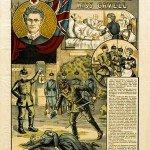 Le 12 octobre 1915 – L'exécution de miss Edith Cavell dans EPHEMERIDE MILITAIRE lexecution-de-miss-edith-cavell-150x150