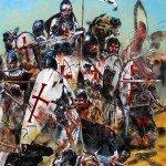 Le 13 octobre 1307 – L'arrestation des Templiers : la plus grande opération policière de tous les temps dans EPHEMERIDE MILITAIRE templiers-150x150