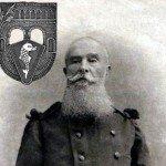 Le 1°classe Wladimir de Pelleport, soldat au 29ème régiment d'infanterie dans A NOS ANCIENS wladimir-de-pelleport-150x150