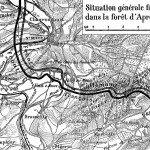 Devant Saint-Mihiel en 1914 dans GUERRE 1914 - 1918 carte-apremont-1914-150x150