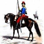 Le 11 novembre 1843 - Le combat de l'oued Malah dans EPHEMERIDE MILITAIRE chasseur-dafrique-150x150