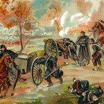Le 28 novembre 1870 – Le combat de Beaune-la-Rolande dans EPHEMERIDE MILITAIRE la-bataille-de-baune-la-rolande-150x150