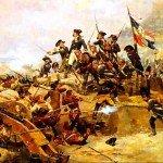 Le 6 novembre 1792 – La bataille de Jemmapes dans EPHEMERIDE MILITAIRE la-bataille-de-jemmapes-150x150