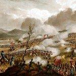 Le 10 novembre 1813 – La bataille de la Nivelle dans EPHEMERIDE MILITAIRE la-bataille-de-la-nivelle-150x150