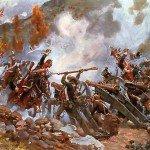 Le 30 novembre 1808 – La charge de Somosierra dans EPHEMERIDE MILITAIRE la-charge-de-somosierra-150x150