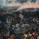 Le 13 novembre 1792 – Le combat d'Anderlecht dans EPHEMERIDE MILITAIRE le-combat-danderlecht-150x150