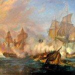 Le 29 novembre 1811 – Le combat de Pelagosa dans EPHEMERIDE MILITAIRE le-combat-de-pelagosa-150x150