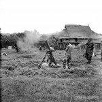 Le 20 novembre 1953 – L'opération « Castor » dans EPHEMERIDE MILITAIRE tir-mortier-120mm-dien-bien-phu-150x150