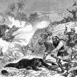 Le 21 décembre 1873 – L'attaque d'Hanoï dans EPHEMERIDE MILITAIRE la-mort-de-francis-garnier-150x150