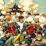Le 16 décembre 1883 – La prise de Sontay (Tonkin) dans EPHEMERIDE MILITAIRE la-prise-de-sontay-150x150
