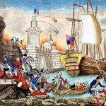 Le 17 décembre 1793 – La prise du Petit-Gibraltar dans EPHEMERIDE MILITAIRE la-prise-du-petit-gibraltar-150x150