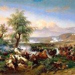 Le 3 décembre 1835 – Le combat de l'Habrah dans EPHEMERIDE MILITAIRE le-combat-de-lhabrah-150x150