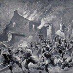 Le 23 décembre 1870 – Le combat de Pont-Noyelles dans EPHEMERIDE MILITAIRE le-combat-de-pont-noyelles-150x150