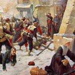 Le 1er décembre 1870 – Le combat de Villepion dans EPHEMERIDE MILITAIRE le-combat-de-villepion-150x150